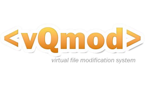 opencart-vqmod